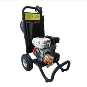Cam Spray 25006BX 2500 PSI Cold Water Gas Pressure Washer
