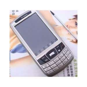 JINCEN JC777S Quad band Dual SIM Card Standby Phone With