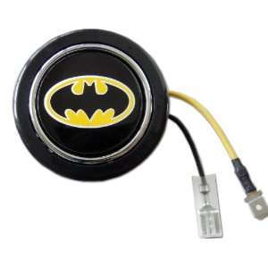 Batman Steering Wheel Horn Button Japan Automotive
