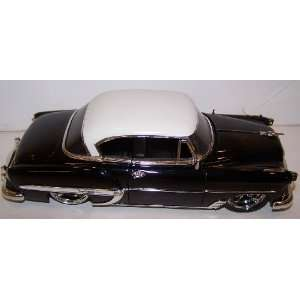 Jada Toys 1/24 Scale Dub City Diecast 1953 Chevy Bel Air