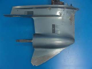 Yamaha 175 Marine Boat Engine Motor Outdrive Lower Unit