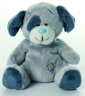Blue Nose Friends Dog 4 inch Plush by Carte Blanche Greetings Ltd