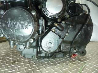86 YAMAHA FJ1200 ENGINE MOTOR