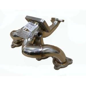 OBX SUS Turbo Header Manifold 1996 2000 Honda Civic LX/DX