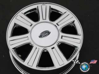 03 07 Ford Taurus Factory 16 Chrome Wheels OEM Rim 3506