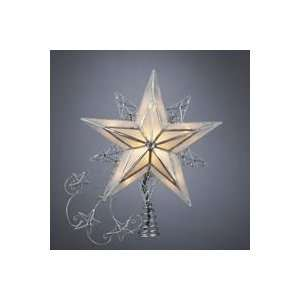 10.5 Whimsical Shooting Star Christmas Tree Topper