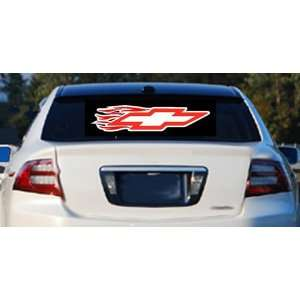 WHITE Vinyl STICKER/DECAL For Cars,Trucks,Trailers,Etc. Automotive