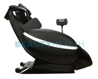 BC SUPREME B 3D SHIATSU MASSAGE BUILTIN HEAT CHAIR ZERO GRAVITY