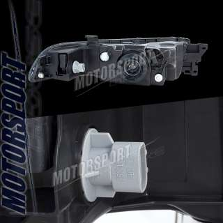 99 00 01 MITSUBISHI GALANT HEADLIGHTS CHROME VISION LEFT+RIGHT