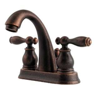 Price Pfister Unison Two Handle Lavatory Faucet in Various