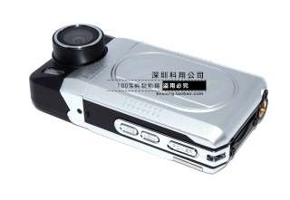 Full HD 1080P Sports Dash Cam Car Camera Accident DVR