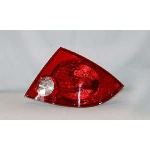 05 10 CHEVY CHEVROLET COBALT SEDAN TAIL LIGHT SET