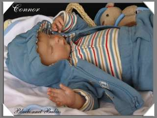 BaBy CoNnOr Doll Kit by Heather Boneham for Reborn*~