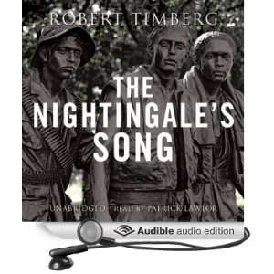 The Nightingales Song (Audible Audio Edition) Robert