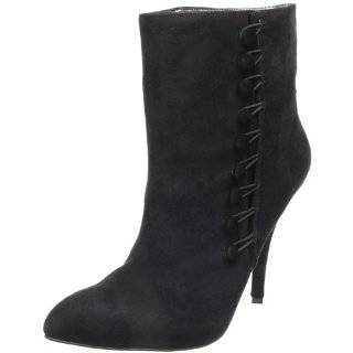 Nine West Womens Priska Faux Fur Boot Explore similar
