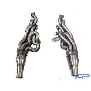 Agency Power Non Catted Exhaust Headers AP E63M6 176