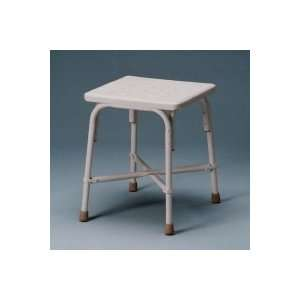 Adjustable Blow Molded Heavy Duty Bath Bench