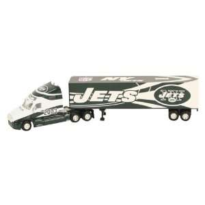 York Jets 2003 180 Scale Diecast Tractor Trailer