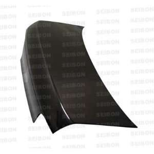 SEIBON CARBON FIBER TRUNK/HATCH OEM TL9801SBIMP