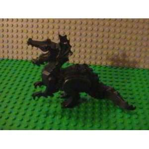 Lego Adventures Castle Black Dragon Minifigure Everything