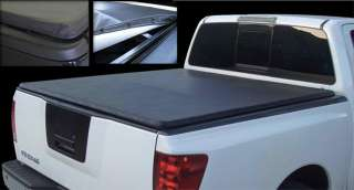 Dure New Tonneau Cover Truck Bed F150 Styleside 66.0 in. Ford F 150