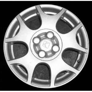 03 04 SATURN ION SEDAN ALLOY WHEEL RIM 15 INCH, Diameter 15, Width 6