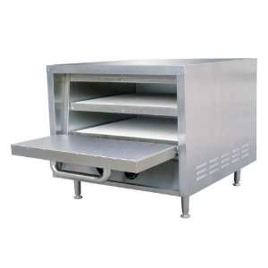 Adcraft PO 18 Commercial Stackable Pizza Oven 240V