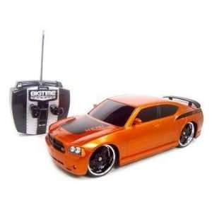 Jada Dub City Big Time Muscle Radio Remote Control 2006