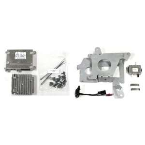 Mercedes Benz OEM Phone Kit for 2005 2009 CLK Class Coupe