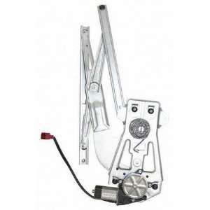 97 00 PLYMOUTH BREEZE FRONT WINDOW REGULATOR LH (DRIVER SIDE), Power