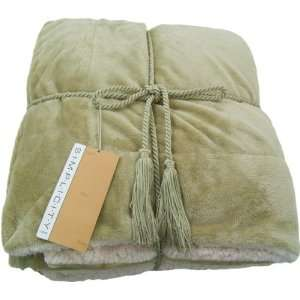 Faux Fur Blanket 50 X 60 Lambswool Throw Lap blankets, Sofa throws