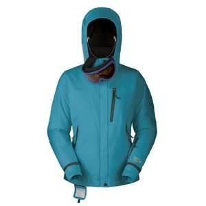 Mountain Hardwear Steep Jacket   Womens Sports