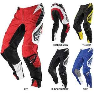 FOX RACING 180 PANT BLUE W42