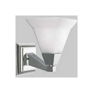 Progress Lighting Glenmont Polished Chrome One Light Bath