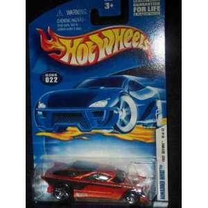Wheels #2002 22 Collectible Collector Car Mattel Hot Wheels 164 Scale
