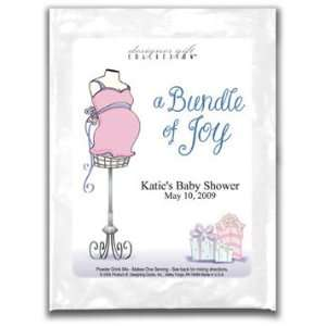 Baby Shower Cosmopolitan Mix Favors  Bundle of Joy