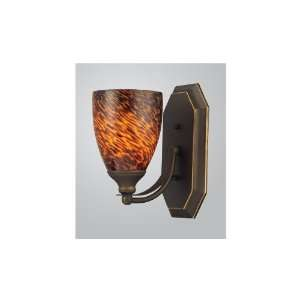 com Westmore Lighting Aged Bronze Contemporary Bathroom Vanity Light