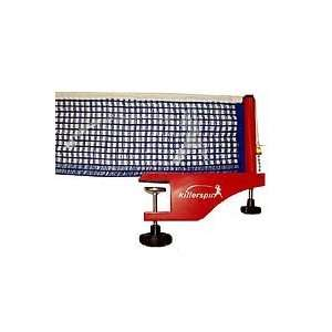 603 01 Zephyr Table Tennis Net and Post Set