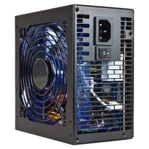 Cool Power Gamer Series CP G880 880W 20+4 pin Blue LED Fan ATX Power