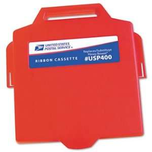 United States Postal Service USP400 Inkjet Cartridge INKCART,PB POST