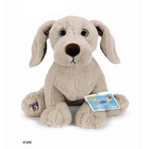 Webkinz Virtual Pet Plush   WEIMARANER Toys & Games