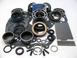 GMC Chevy Truck NP205 205 Transfer Case Rebuild Kit