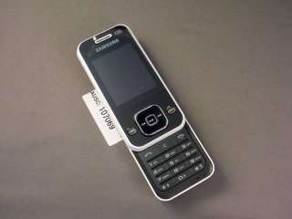 UNLOCKED SAMSUNG SGH F250 QUAD BAND GSM PHONE #7069*