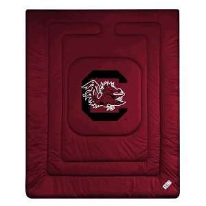 Carolina Gamecocks NCAA College Bedding Comforter