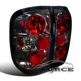 99 04 NISSAN PATHFINDER SMOKE ALTEZZA TAIL LIGHTS LAMP