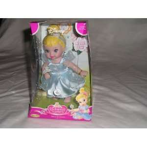 Disney Princess Cinderella/Enchanted Nursey/Baby Blossoms