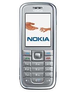 Nokia 6223 Tri band Unlocked GSM Cell Phone