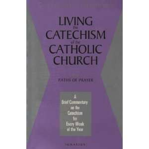 Catholic Church Paths of Prayer [Paperback] Christoph von Cardinal