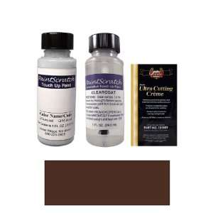 Metallic Paint Bottle Kit for 2005 Mercedes Benz CLK Class (042/0042