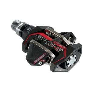 Time ATAC XS Carbon Mountain Bike Pedals Sports